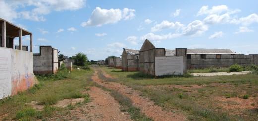 Photo du Camp de Rivesaltes